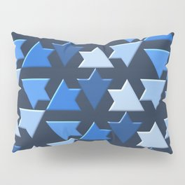 Geometrix 156 Pillow Sham