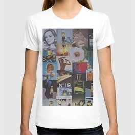 PERFUME WORLD  T-shirt