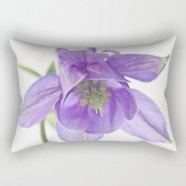 Columbine Rectangular Pillow