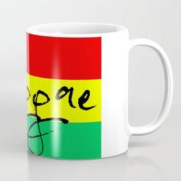 Reggae Right Coffee Mug
