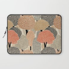 Autumn forest Laptop Sleeve