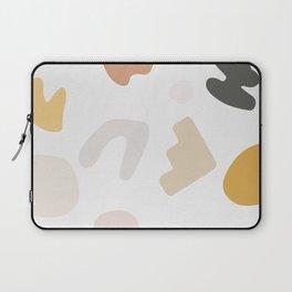 Shape Study #14 - Autumn Laptop Sleeve