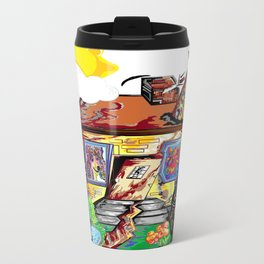 Animal House Travel Mug