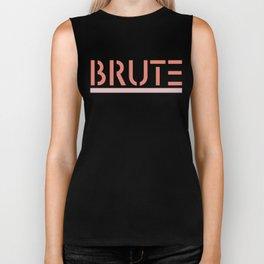 Brute! Biker Tank