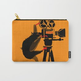 Anagram Carry-All Pouch