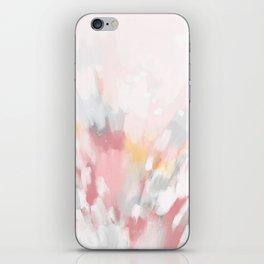 secret wisdom iPhone Skin
