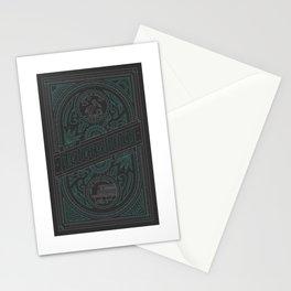 """Always In Season"" - Bones Stationery Cards"