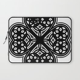 4 OF HEARTS Laptop Sleeve