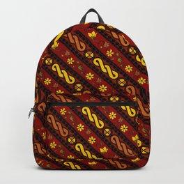 Bandolier Backpack