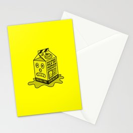 Another Election... Stationery Cards