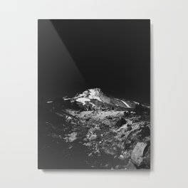 Mt. Hood Oregon Metal Print