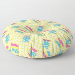 Pan Pride Tarts Floor Pillow