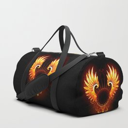 Wings Phoenix Duffle Bag