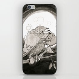 Selcouth iPhone Skin