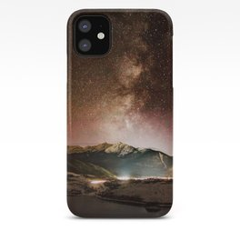 Prospect Milky Way iPhone Case