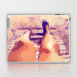 Poolside Laptop & iPad Skin