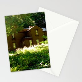 Orchard House Stationery Cards