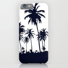 California Negative  Slim Case iPhone 6s
