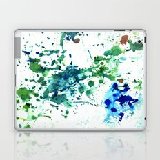 fish ink Laptop & iPad Skin
