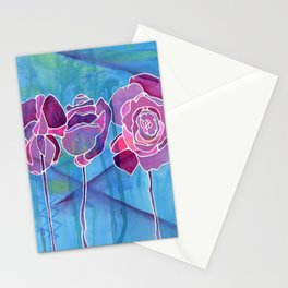 A Breath of Air Stationery Cards