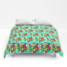 Do You Even Cube, Bro?  |  Rubik's Comforters