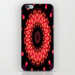 Energy in the Transformation of Spirituality iPhone Skin