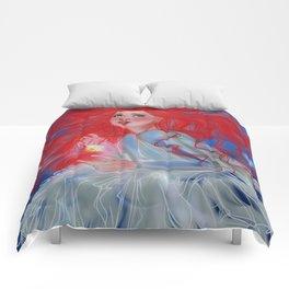 Lettie Comforters