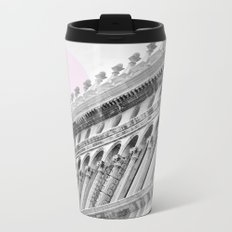 Venetian facade Metal Travel Mug