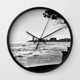 Guibia Wall Clock