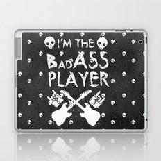 BadASS Player Laptop & iPad Skin