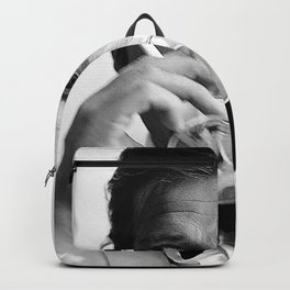 Roger Moore Cool Backpack