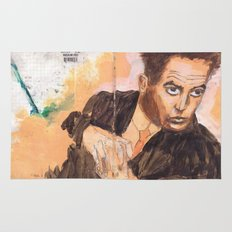 Egon in the Style of Egon Rug