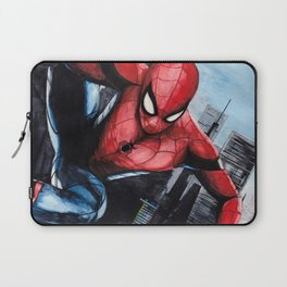 Spider-man: Homecoming Laptop Sleeve