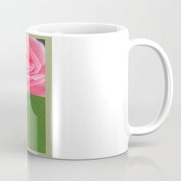 Pink Roses in Anzures 2 Blank Q5F0 Coffee Mug