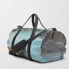 Expression Sunrise Brienz Duffle Bag