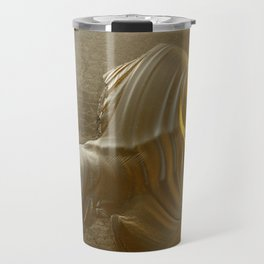 Molten Gold II Travel Mug