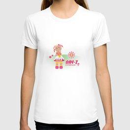 In Da Night Garden #1: Day-Z T-shirt