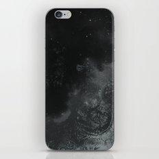 Waldeinsamkeit II iPhone & iPod Skin