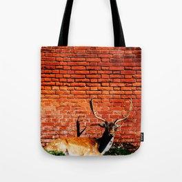 Intruder #society6 Tote Bag