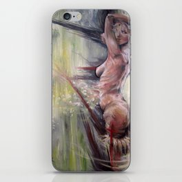 Please Recycle iPhone Skin