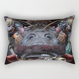 Pig Latin - Front Rectangular Pillow