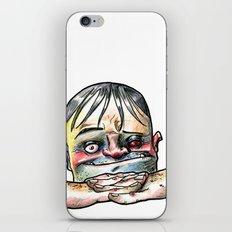 Sweety Loco iPhone & iPod Skin