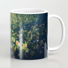 The Magic and the Moonlight Coffee Mug