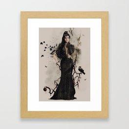 EQ Framed Art Print