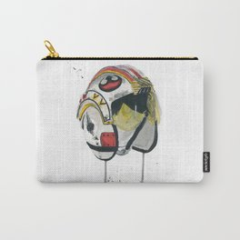 Empty Mask - Rebel Pilot Carry-All Pouch