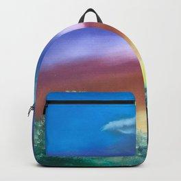 NeverEnding Story, Tower - FAN ART Backpack