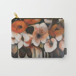 Painting Negative Space Carry-All Pouch