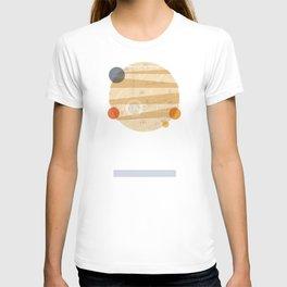 Jupiter I T-shirt