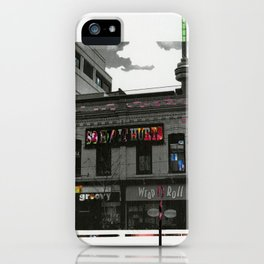 So Hip It Hurts iPhone Case