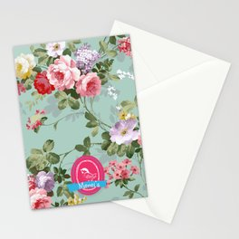 Merel's Case 1 Stationery Cards